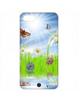 355 - Farfalle Fiori