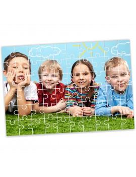 Puzzle A4 120 pz