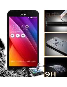 Pellicola vetro temperato proteggi schermo 9H per Asus ZenFone 2 laser 5,0 ZE500KL
