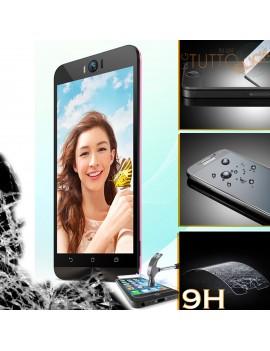 Pellicola vetro temperato proteggi schermo 9H per Asus Zenfone Selfie ZD551KL