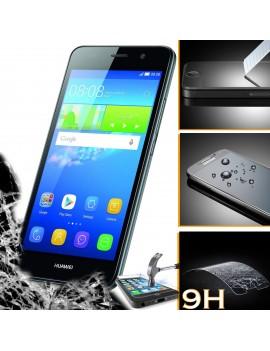 Pellicola vetro temperato proteggi schermo 9H per Huawei Ascend Y6