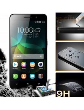Pellicola vetro temperato proteggi schermo 9H per Huawei Honor 4C - G Play Mini