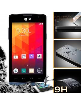 Pellicola vetro temperato proteggi schermo 9H per LG Joy H220