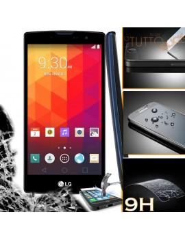 Pellicola vetro temperato proteggi schermo 9H per LG Magna H502F H500F