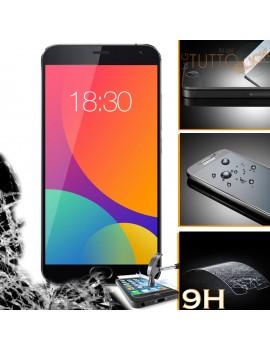 Pellicola vetro temperato proteggi schermo 9H per Meizu MX5