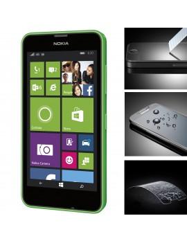 Pellicola vetro temperato proteggi schermo per Nokia lumia 630 635