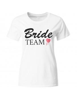 Maglia maglietta tshirt regalo addio al nubilato sposa amiche matrimonio GR497