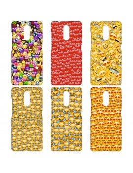 Custodia cover foderino RIGIDA protezione sottile per Cellulari Nokia 1 FA2