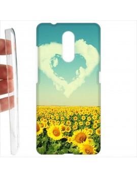 Custodia cover foderino RIGIDA protezione sottile per Cellulari Nokia 1 FA28
