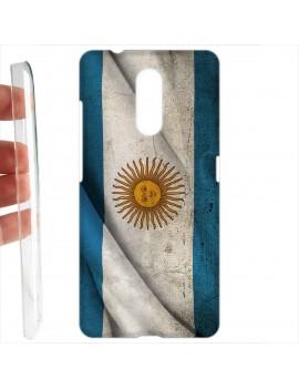 Custodia cover foderino RIGIDA protezione sottile per Cellulari Nokia 1 FA29