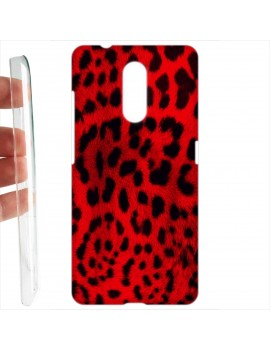 Custodia cover foderino RIGIDA protezione sottile per Cellulari Nokia 1 FA32