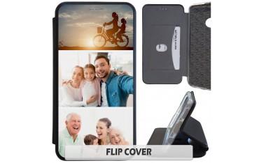 Custodia FLIP CASE per Huawei Y6 2019