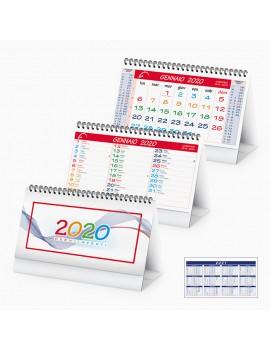 Calendario da scrivania Personalizzato personalizzabile 2020 Gadget Natale PA705