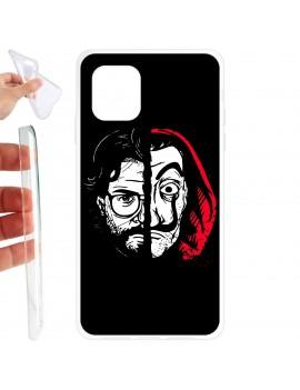 Cover smartphone Il Professore