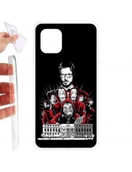 Cover smartphone La resistenza