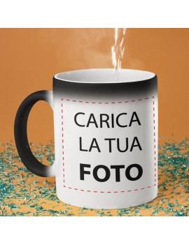 Tazza Magica Personalizzata con Foto