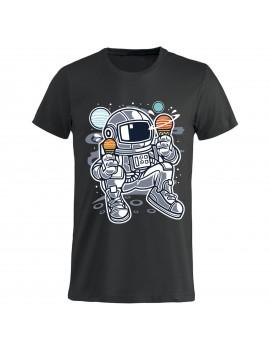 T-shirt Uomo donna bambino - Astronauta GR171 - cartoni...