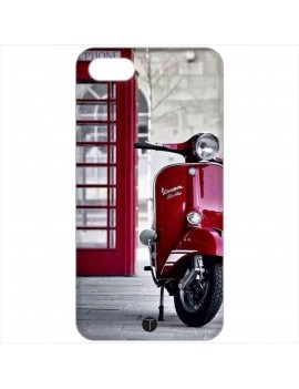 243 - Vespa Red Box