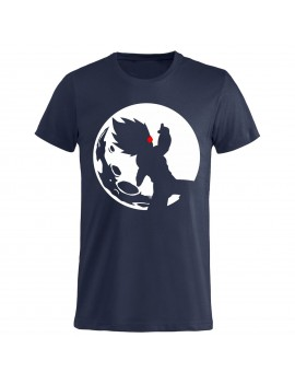 T-shirt Uomo donna bambino - Vegeta Dragon Ball Z GR261-...