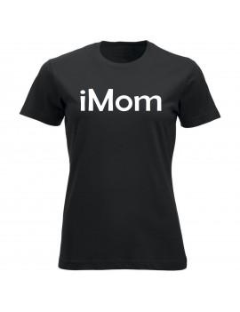 T-shirt Maglietta festa della Mamma - iMom GR20 -  idea...