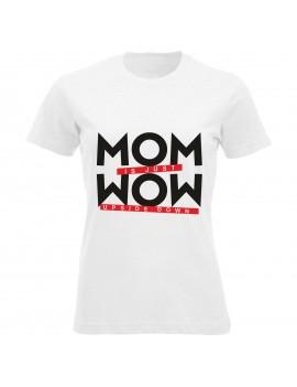 T-shirt Maglietta festa della Mamma - Mom GR76 -  idea...