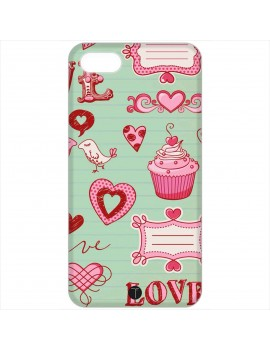 583 - Cupcake Love