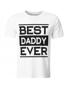 Maglia maglietta t shirt festa del Papà idea regalo IL MIGLIORE DI SEMPRE GR411