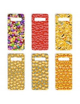 Custodia cover foderino TPU GEL silicone morbida per Cellulari Samsung 1 FA2