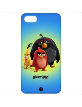 293 - Angry birds