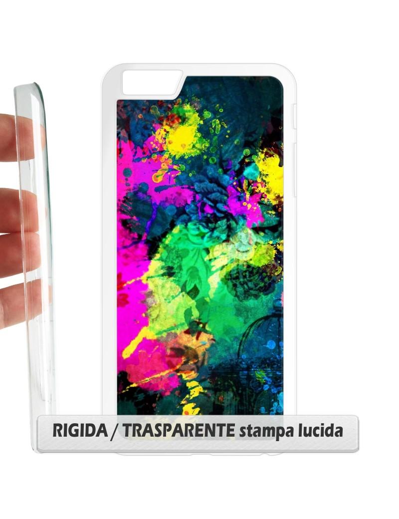 Cover per Apple Iphone 6 PLUS RIGIDA TRASPARENTE