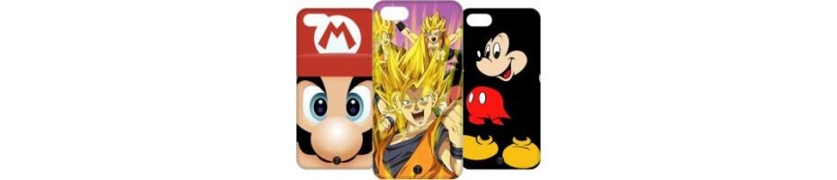 Cartoni Animati Cover Cellulari Cartoon - € 6,90 - Spedizione Gratis