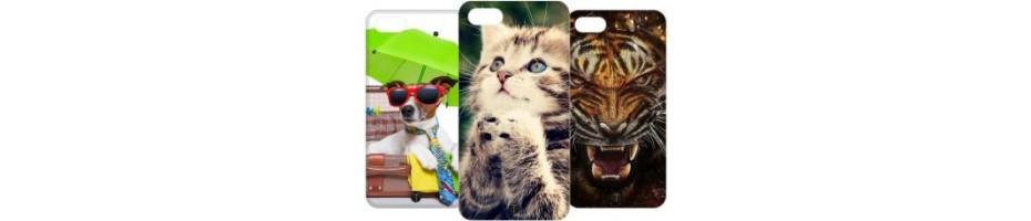 Animali Cover Cellulari e Smartphone - € 6,90 - Spedizione Gratuita