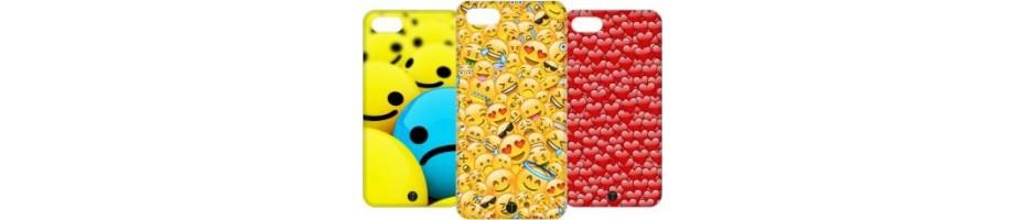 Emoticon Cover Cellulari Smartphone - € 6,90 - Spedizione Gratis