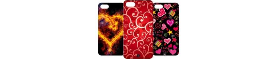 Amore Cover Cellulari - Cover Love per Smartphone - Spedizione Gratis