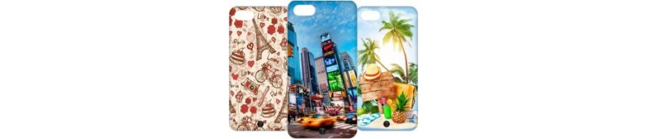 Città Paesaggi Cover Cellulari Smartphone - € 6,90 Spedizione Gratis