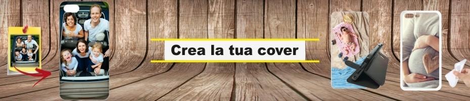 Cover personalizzate online - Crea cover online per il tuo cellulare