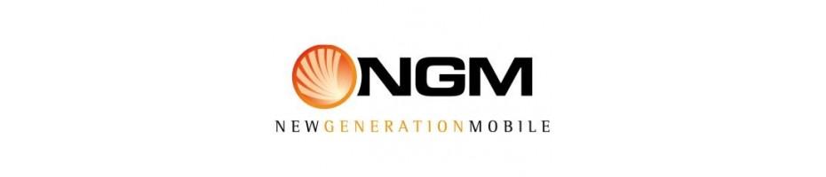 Cover personalizzate NGM - Tutti i modelli disponibili online