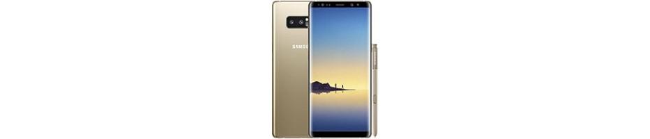 Cover personalizzate Samsung Galaxy Note 8 – Crea cover Samsung