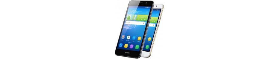 Cover personalizzate Huawei Y6 – Crea cover online – Spedizione gratis