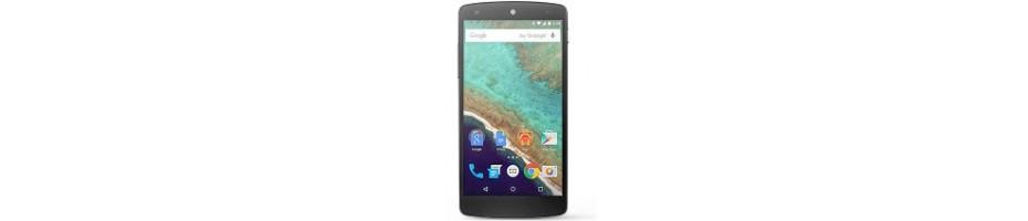 Cover personalizzate LG Nexus 5 – Crea cover online con foto per LG