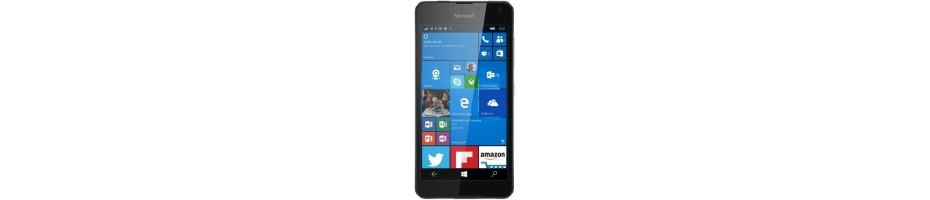 Cover personalizzate Nokia Lumia 650 – Crea cover online con foto