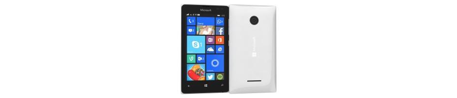Cover personalizzate Nokia Lumia 435 – Crea cover online con foto