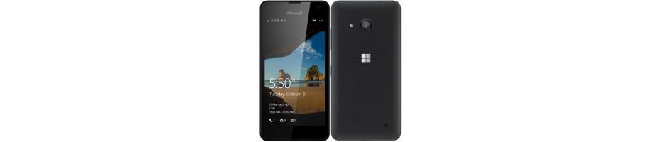 Cover personalizzate Nokia Lumia 550 – Crea cover online con foto