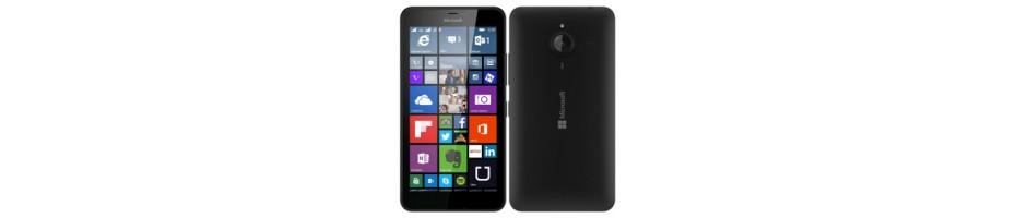 Cover personalizzate Nokia Lumia 640 XL – Crea cover online con foto