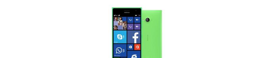 Cover personalizzate Nokia Lumia 730 – Crea cover online con foto