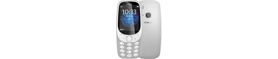 Cover personalizzate Nokia 3310 – Crea cover online Nokia con foto