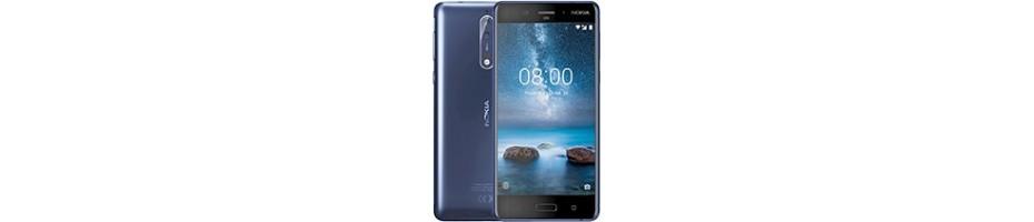 Cover personalizzate Nokia 8 – Crea cover online Nokia con foto
