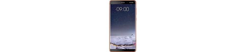 Cover personalizzate Nokia 9 – Crea cover online Nokia con foto