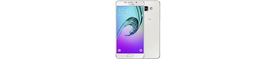 Cover personalizzate Samsung Galaxy A7 2016 – Crea cover Samsung