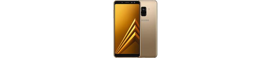 Cover Samsung Galaxy A8 2018 e A5 2018 personalizzate